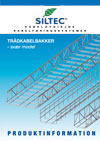 Catalogue Cable Trays heavy duty