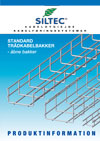 Catalogue Cable tray standard