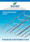 Catalogue Cable Trays COMPACT