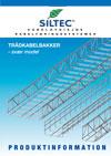 Catalogue Cable Trays heavy duty